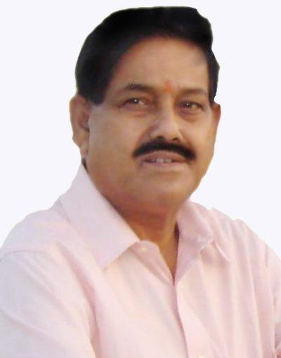 Late Nitishwar Prasad Singh (Founder)