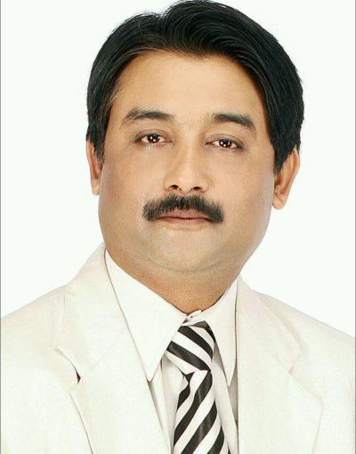 Dr. Basant kumar Singh (Secretary)